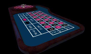 Архитектура современной IT системы казино